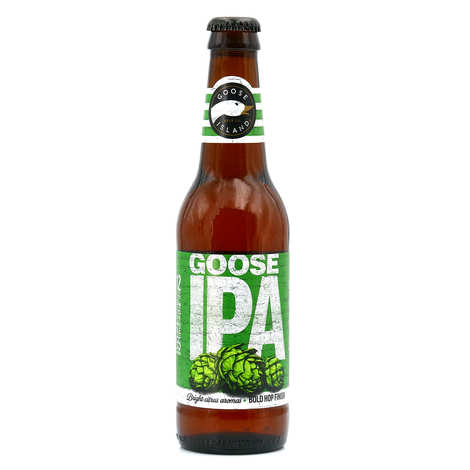 GOOSE ISLAND IPA 330 ml PACK OF 6