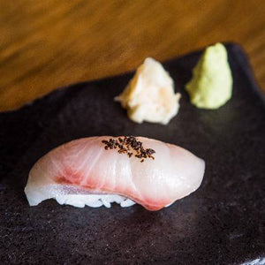KINGFISH NIGIRI 2 PIECES