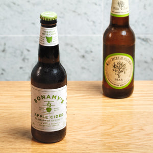 BONAMY'S APPLE CIDER 330ML