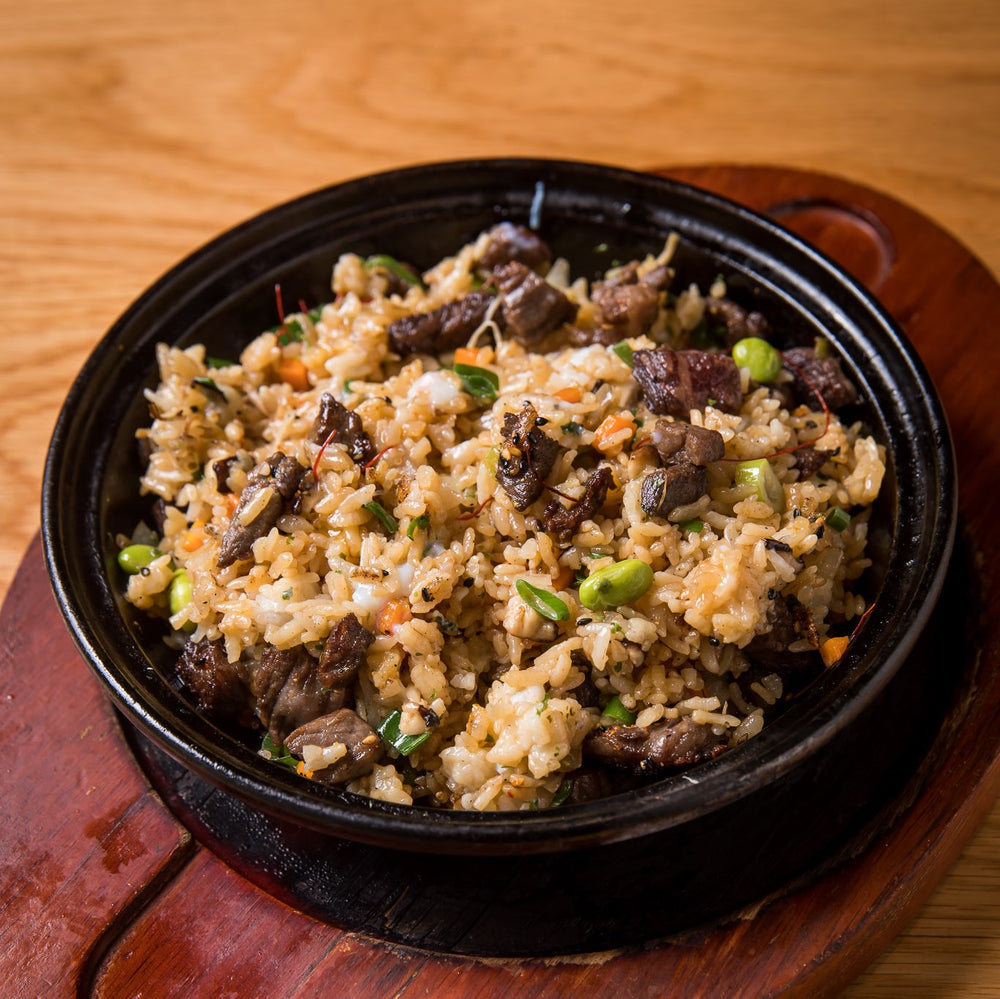 WAGYU FRIED RICE