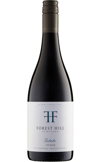 FOREST HILL ESTATE SHIRAZ