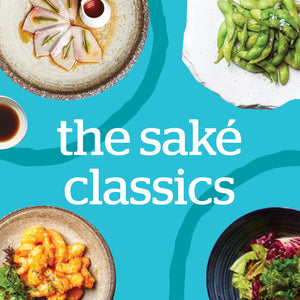 Load image into Gallery viewer, THE SAKÉ CLASSICS