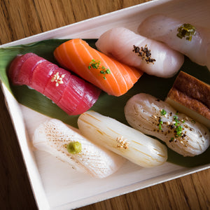 Load image into Gallery viewer, SUSHI MORIAWASE