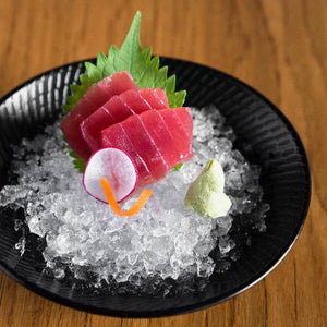 TUNA SASHIMI 4 PIECES