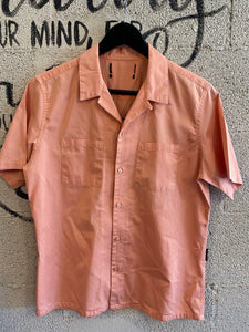Vintage Endless Summer Button up