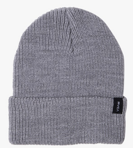 Copy of Dayshift Beanie III - Heather Grey