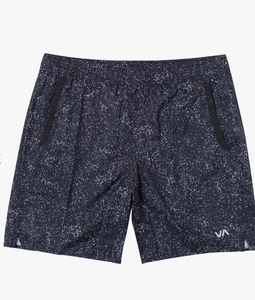 Yogger IV Short - Black Speckled
