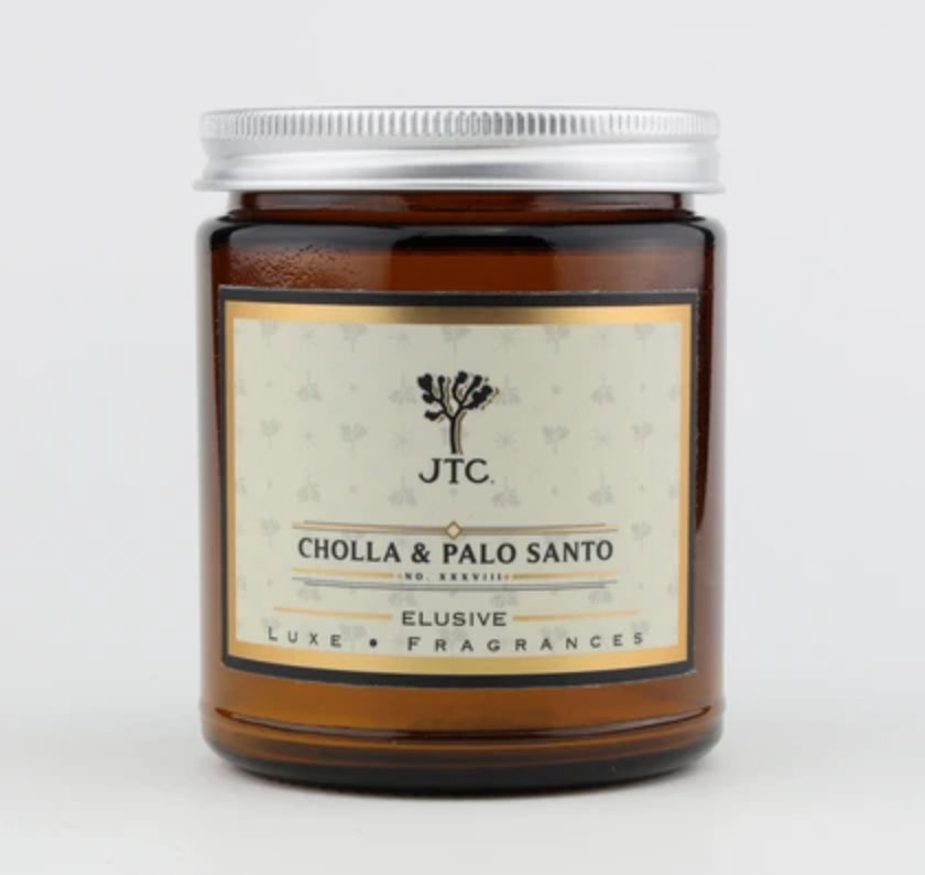 Cholla & Palo Santo 7.5 Oz. Candle