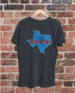 ZZ Top Worldwide Texas Tour