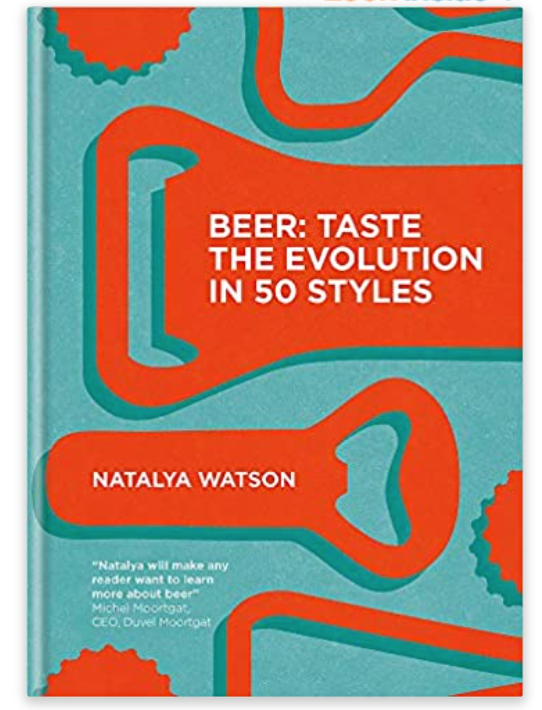 Beer: Taste the Evolution