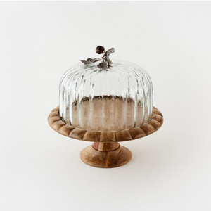 Pedestal Stand Cake Plate
