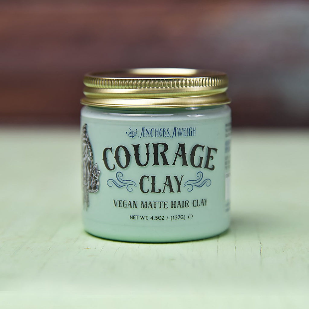 Anchors Aweigh Courage Clay 4.5 Oz