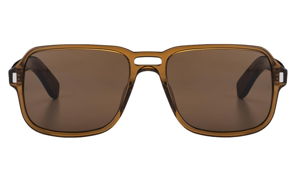 Cut Fourteen - Brown