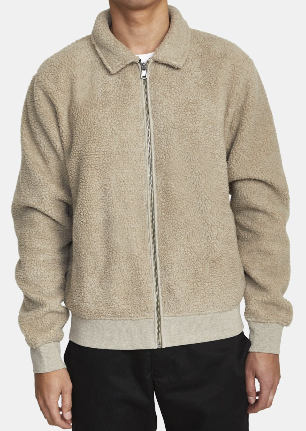 Erie Zip Jacket