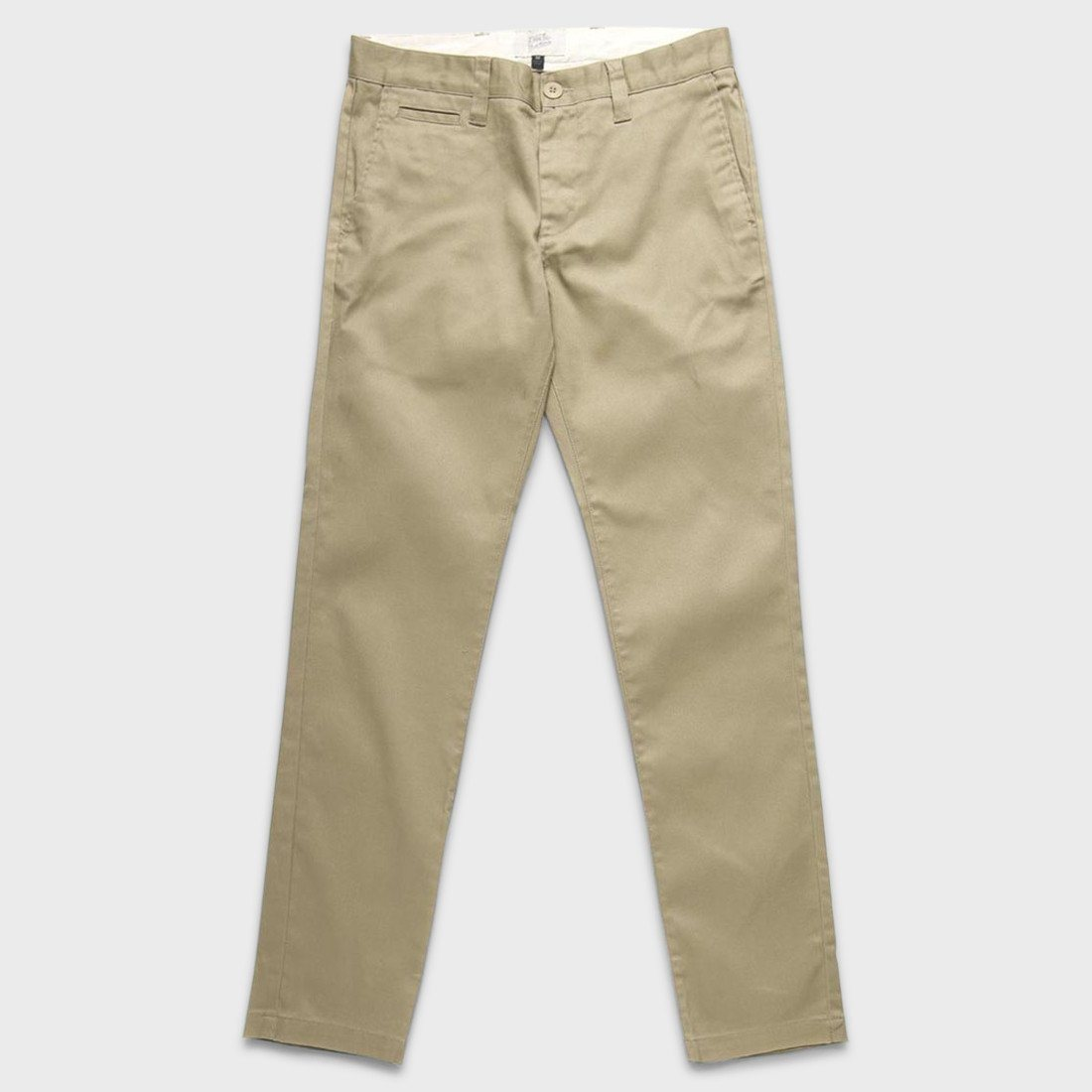 Ford Pant Washed - Sand