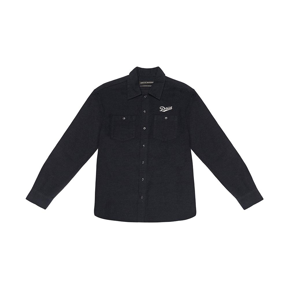 Forecore Shirt - Navy