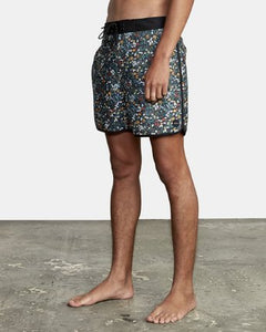 Freeport Trunk - Floral