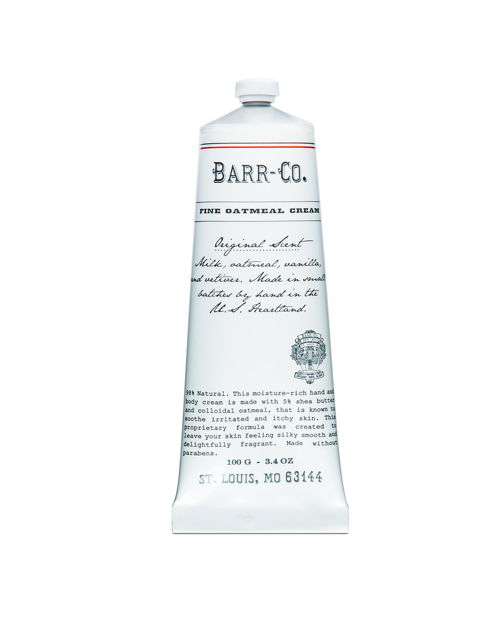 Barr - Co. Original Scent Hand Cream