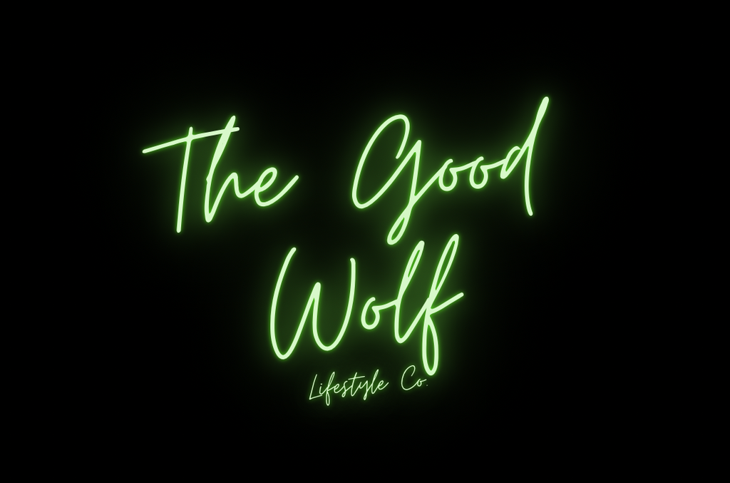 The Good Wolf GiftCard