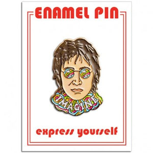 Enamel Pins by The Found