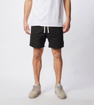 Zephyr Short - Black