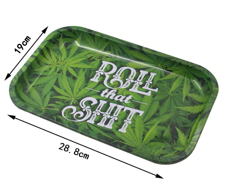 Roll that Shit Rolling Tray