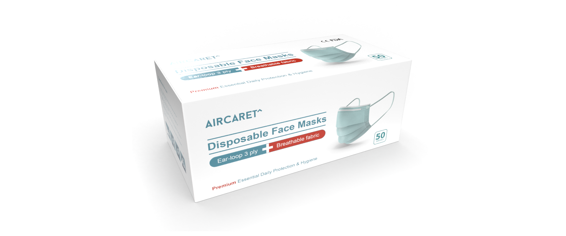 Masks for General Purpose Use