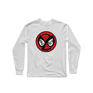 Spiderman Longsleeve