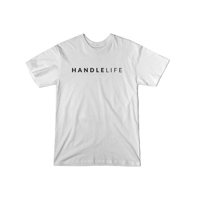 Handle Life Logo T-Shirt
