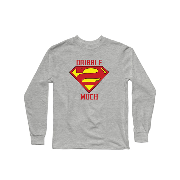 Superman Longsleeve