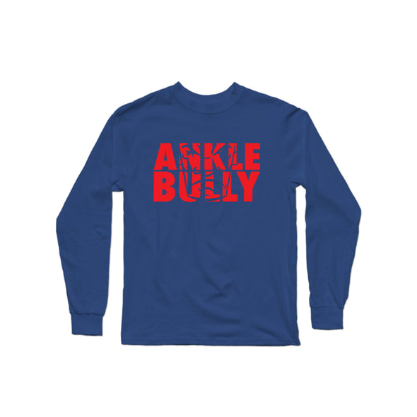 Ankle Bully Longsleeve