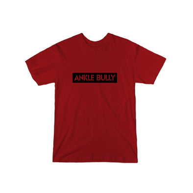 Ankle Bully Text Logo T-Shirt