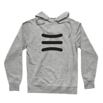 Handle Life 3 Stripes Hoodie