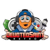 Devoted Saint Retro
