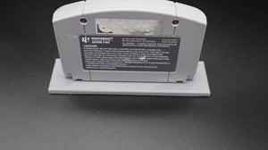 Nintendo 64 Cartridge Stand