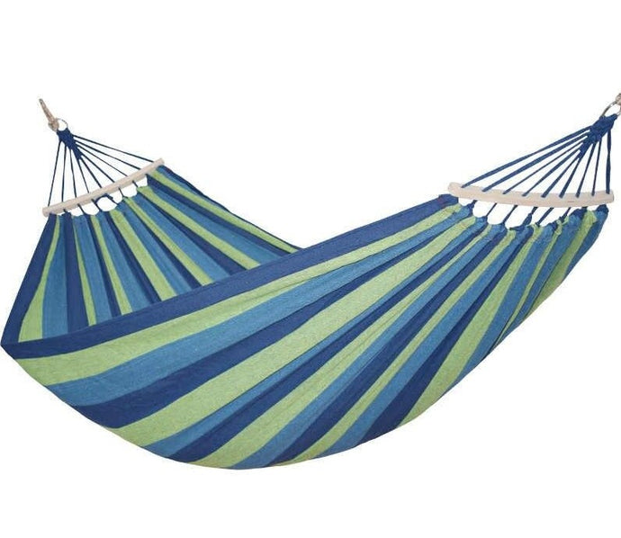 Hammock-Garden Swing Sleeping Bed Portable Outdoor Camping - Peril