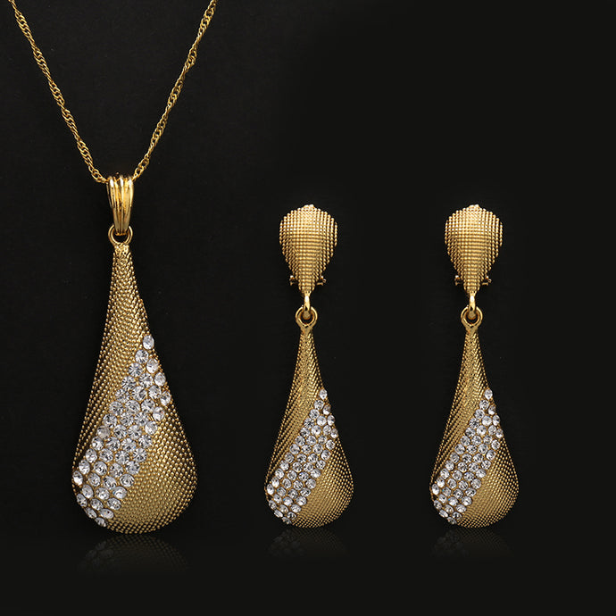 Fashion Jewelry Set - Peril