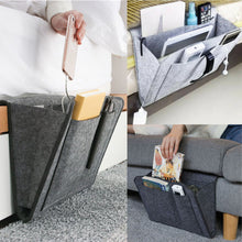 Load image into Gallery viewer, Sofa Bedside Felt Storage Bag - Peril