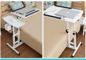 Office Desk Adjustable Laptop Table - Peril