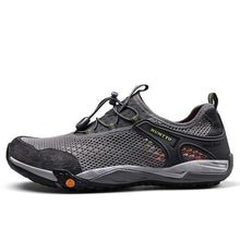 Load image into Gallery viewer, Men Hiking Shoes Breathable Mesh Non-slip Sports Sneakers - Peril