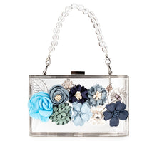 Load image into Gallery viewer, Women Luxury Evening Wedding Party Bags - Peril