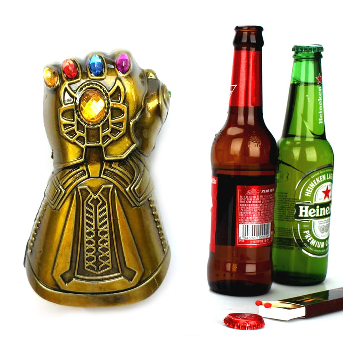 Creative Bottle Opener - Peril