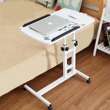 Load image into Gallery viewer, Office Desk Adjustable Laptop Table - Peril