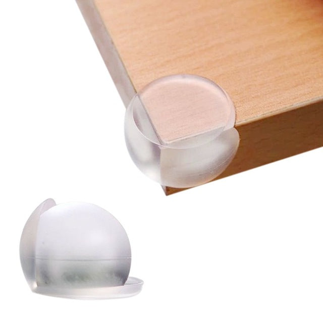 Table Corner Guards - Edge Protector - Peril