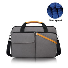 Load image into Gallery viewer, Multi-pocket Large Capacity Shoulder Bag - Electronic Accessories Organizer Case - Peril