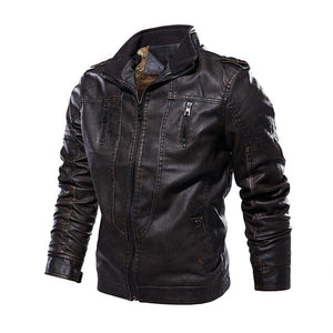 OUTWEAR BONNEVILLE JACKET - Peril