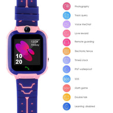 Load image into Gallery viewer, Children's Waterproof Smart Watch