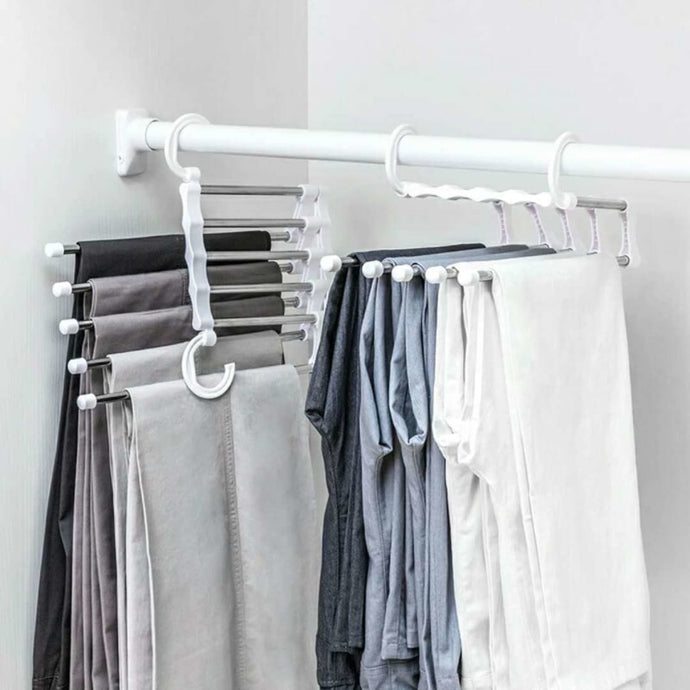 Multi-functional Pants Rack - Peril