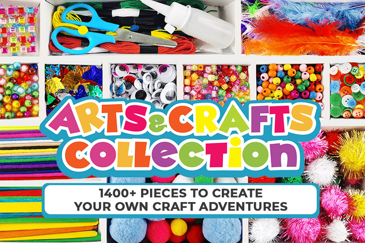 Arts and Crafts Collection