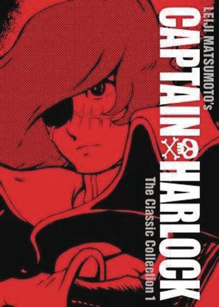 CAPTAIN HARLOCK CLASSIC COLLECTION GN VOL 03 (C: 0-1-0)